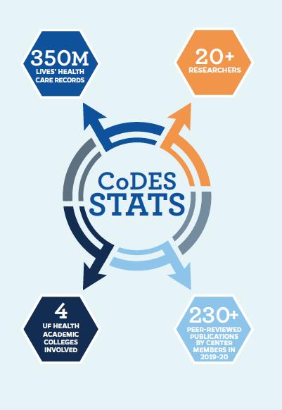 CoDES 2020 Fact Sheet